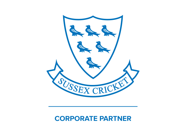 Sussex Cricket logo