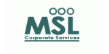 MSL Corporate Services logo