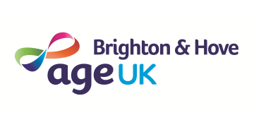 Age UK Brighton and Hove logo