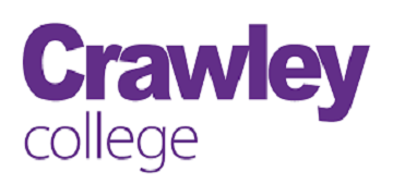 Crawley College logo