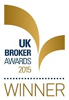 Hastings Direct Broker Awards 2015