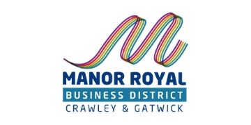 Go to Manor Royal Business District profile