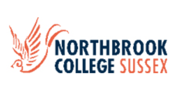 Apprenticeship Team, Northbrook College, Sussex logo