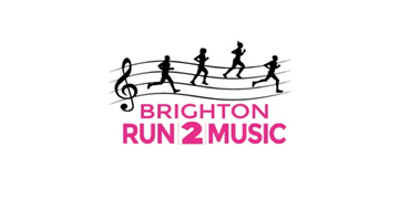Brighton Run|2|Music logo