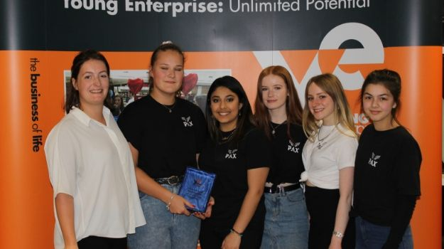 My Experience: Judging the Young Enterprise Competition Finals