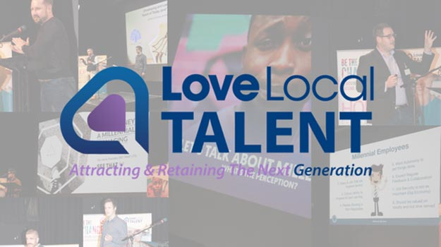 LoveLocalTalent conference explains how to work with the Millennial generation