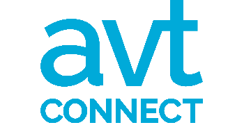 AVT Connect  logo