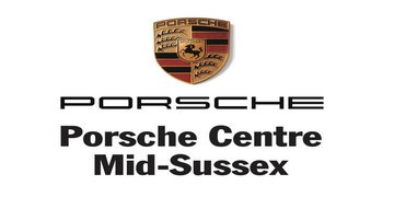 Porsche Mid Sussex logo