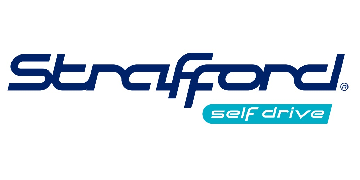 Strafford Self Drive Ltd  logo