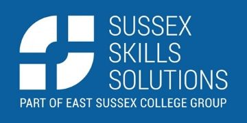 Sussex Skills Solutions logo