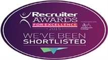 LoveLocalJobs.com shortlisted for best job/career board award