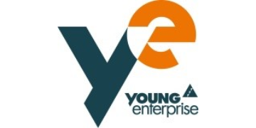 Young Enterprise  logo