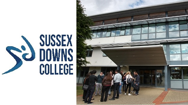 Top 10 reasons to work for Sussex Downs College