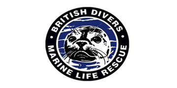 British Divers Marine Life Rescue Ltd logo