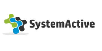 Systemactive logo