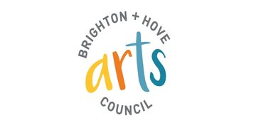 Brighton & Hove Arts Council (BHAC) logo