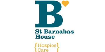 St Barnabas Hospices logo