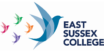 East Sussex College Group logo