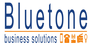 Bluetone Ltd logo