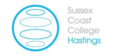 Sussex Coast College Hastings Apprenticeships logo