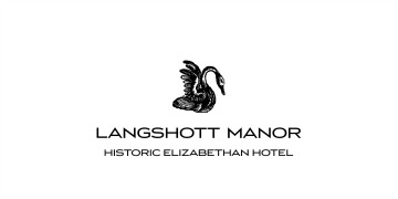 Langshott Manor Hotel Nr Horley, part of Alexander Hotels & Spas logo