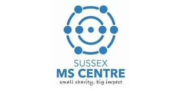 Sussex MS Centre logo