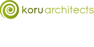Koru Architects logo