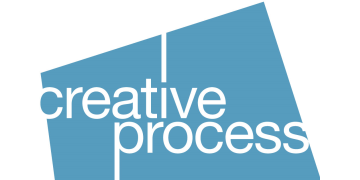 Creative Process Digital logo