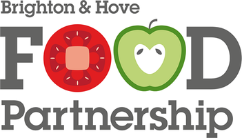 Brighton and Hove Food Partnership Logo