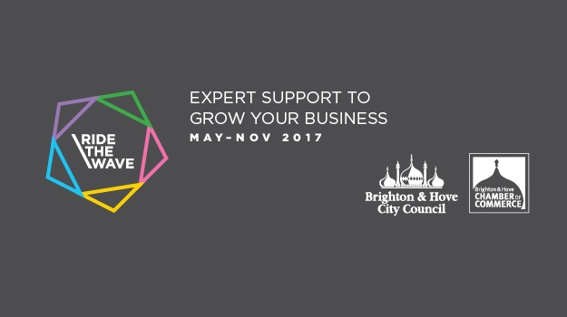 Brighton & Hove's biggest business support programme is back