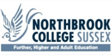 Northbrook College logo
