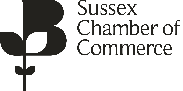 Sussex Chamber of Commerce logo