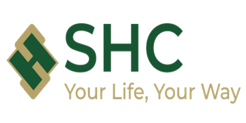 Sussex Health Care logo