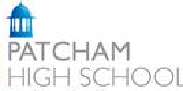 Patcham High School logo