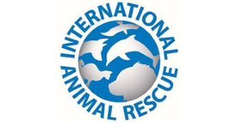 International Animal Rescue logo