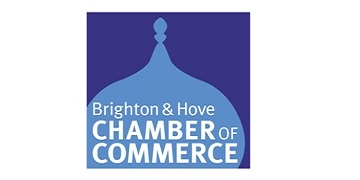 Brighton and Hove Chamber of Commerce logo
