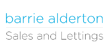 Barrie Alderton Estate Agents Ltd