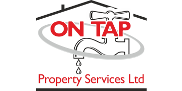 On Tap Property Services logo