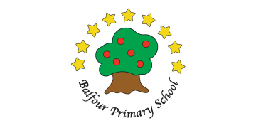 Balfour Primary School logo