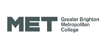 GB Metropolitan College (Northbrook) logo