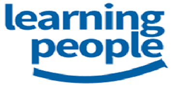 The Learning People logo