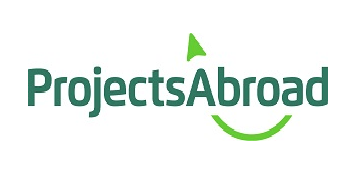 Projects Abroad logo