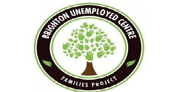 Brighton Unemployed Centre Families Project logo