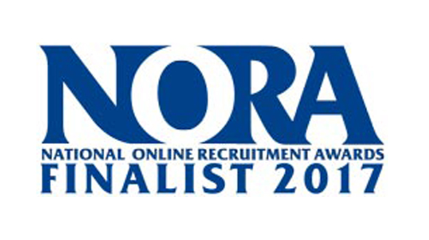 LoveLocalJobs.com Finalists for Best Regional Job Board at Nora's 2017!