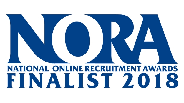 LoveLocalJobs.com Finalists for Best Regional Job Board at NORA's 2018!