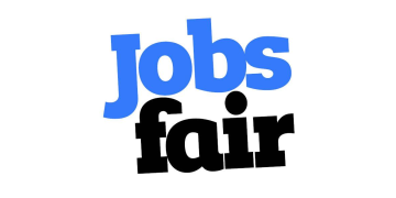 The Job Fair Network logo