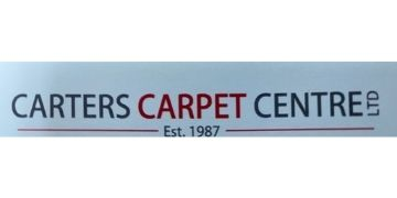 Carter's Carpet Centre Limited logo