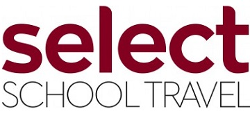 Select School Travel logo