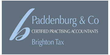 Brighton Tax logo