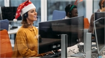 Tips to get great temp jobs this Christmas - Blog by Search Recruitment